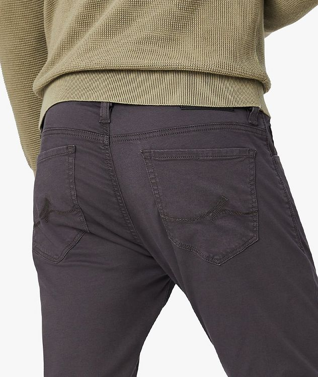Cool Tapered Leg Pants picture 5