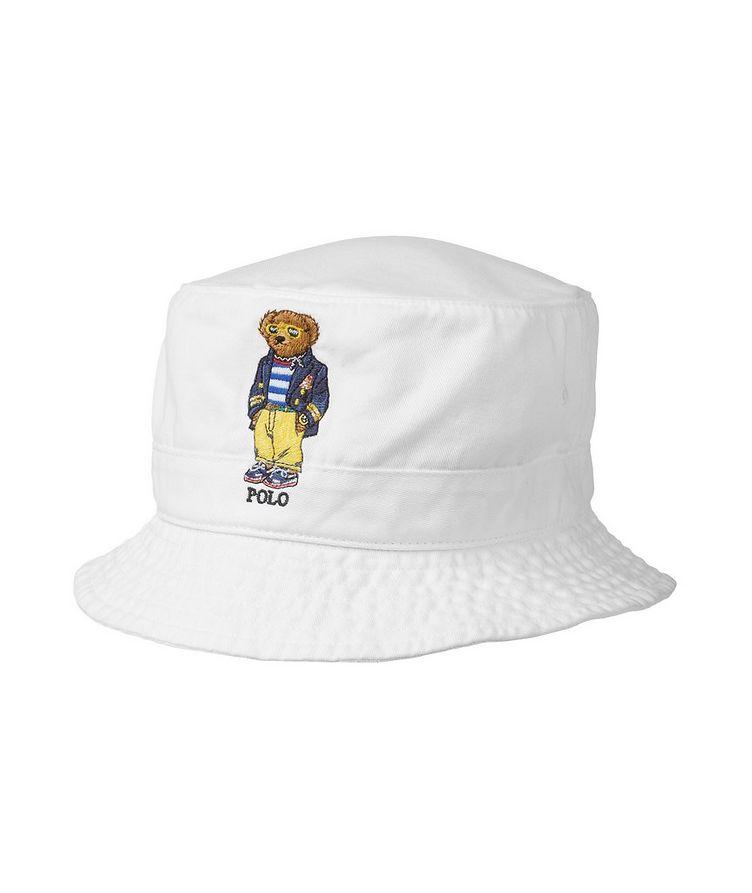 Cotton Bucket Hat image 0