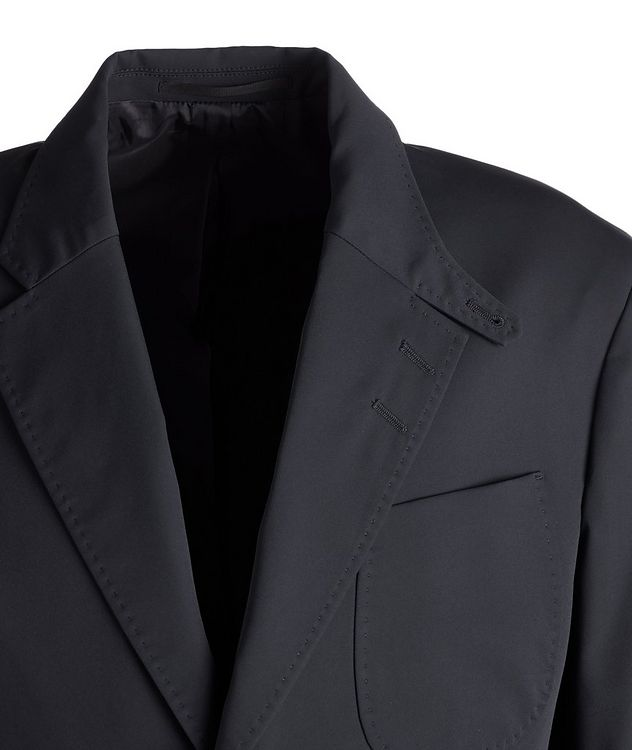 Gamston Slim-Fit Sports Jacket picture 3