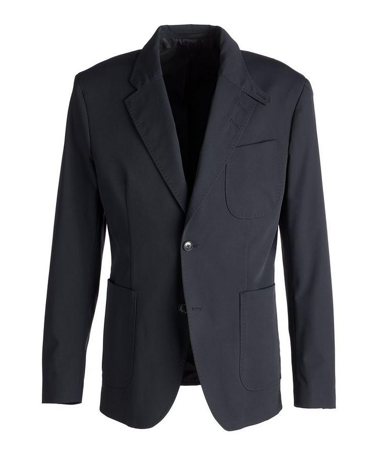Gamston Slim-Fit Sports Jacket image 0
