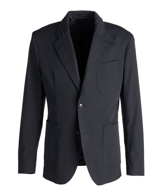 Gamston Slim-Fit Sports Jacket picture 1