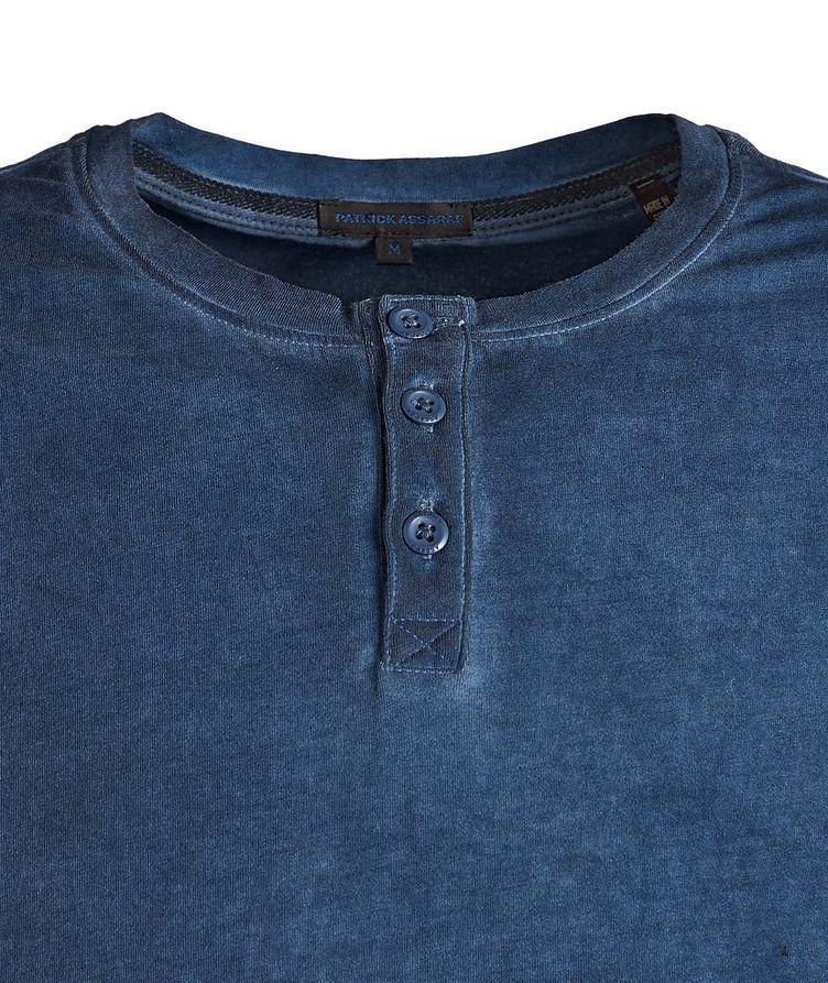 Cotton Blend T-Shirt image 1