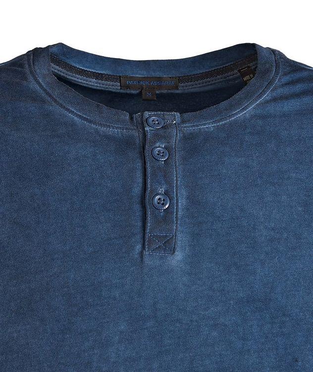 Cotton Blend T-Shirt picture 2