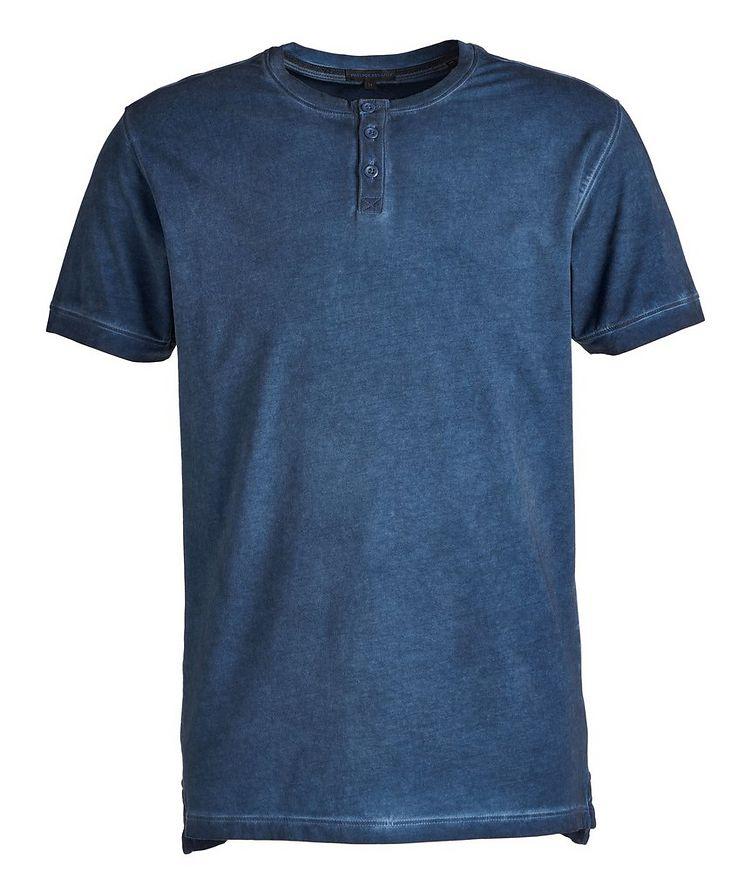 Cotton Blend T-Shirt image 0