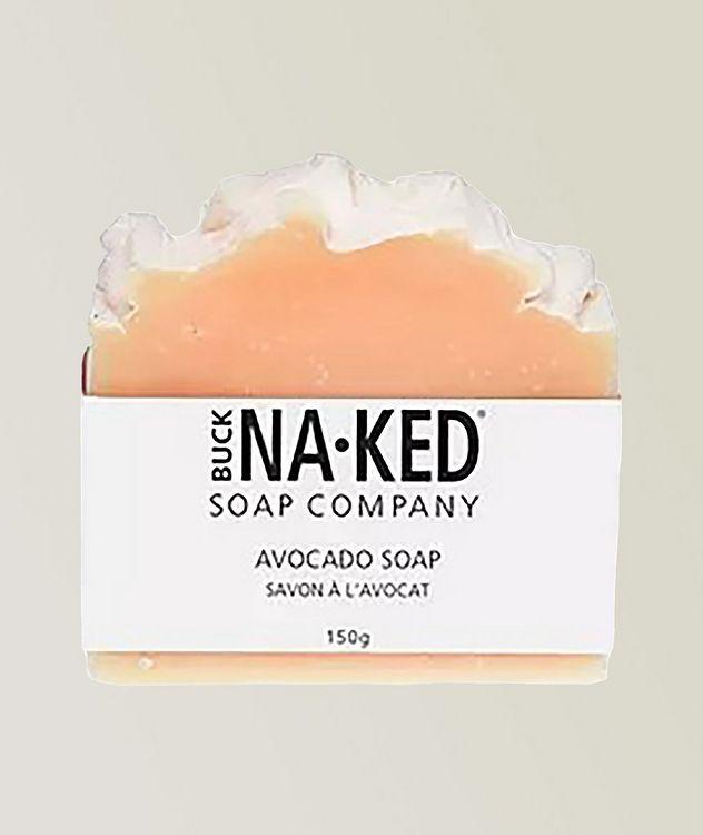 Avocado Soap picture 1