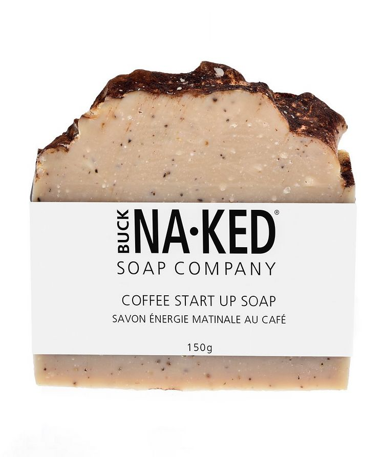 Coffee Start Up Soap image 0