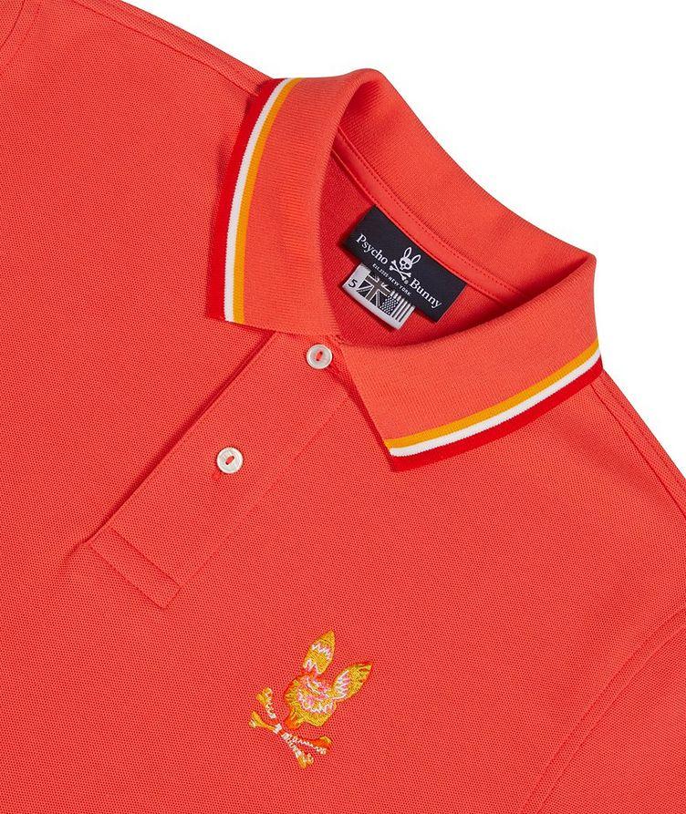 Cranwich Cotton Polo image 1