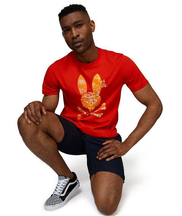 Cranwich Printed Cotton T-Shirt picture 6