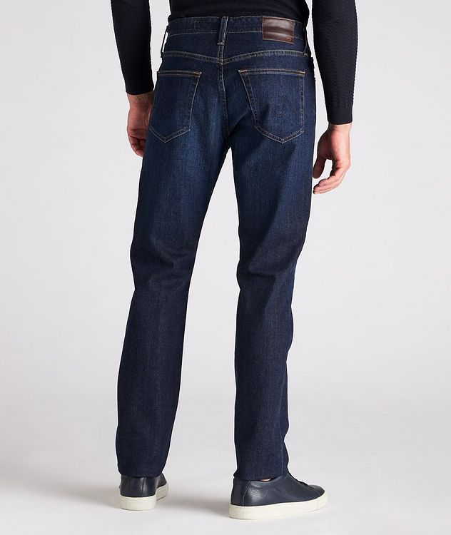 Everett Slim Straight Fit Jeans picture 3