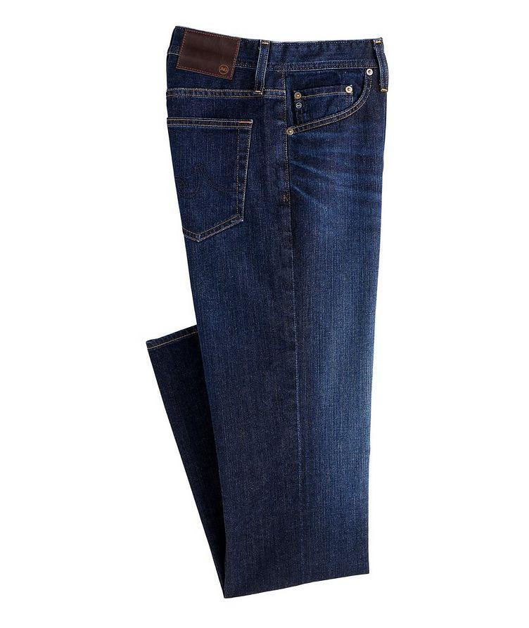 Everett Slim Straight Fit Jeans image 0