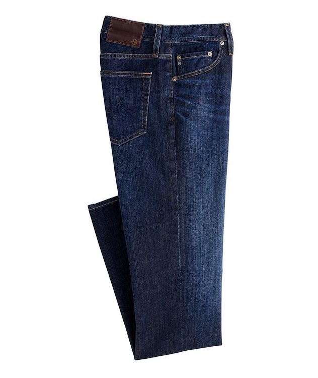 Everett Slim Straight Fit Jeans picture 1