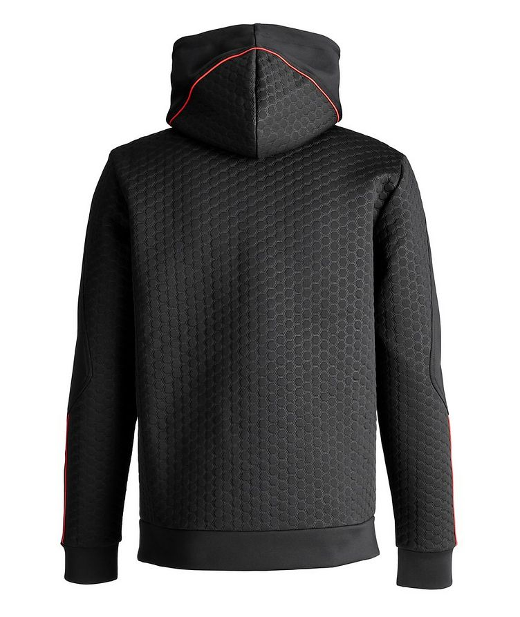 Savel Zip-Up Technical Hoodie image 1