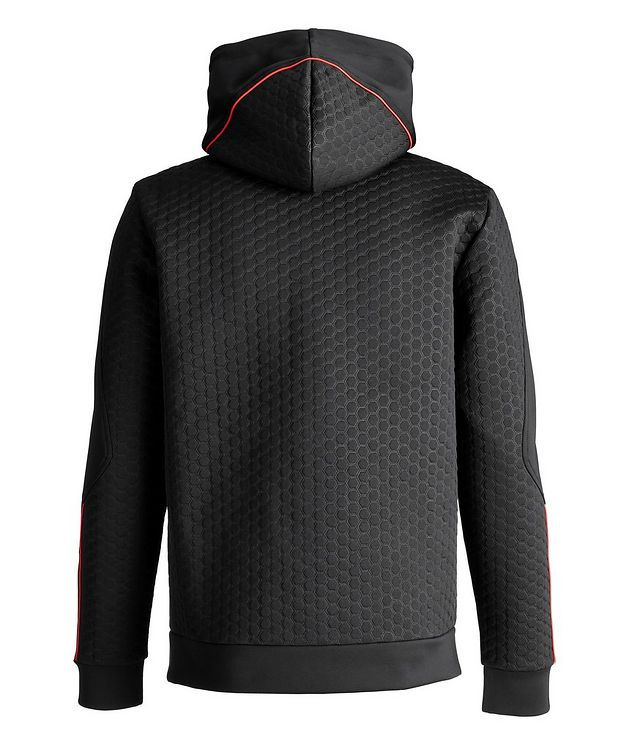 Savel Zip-Up Technical Hoodie picture 2