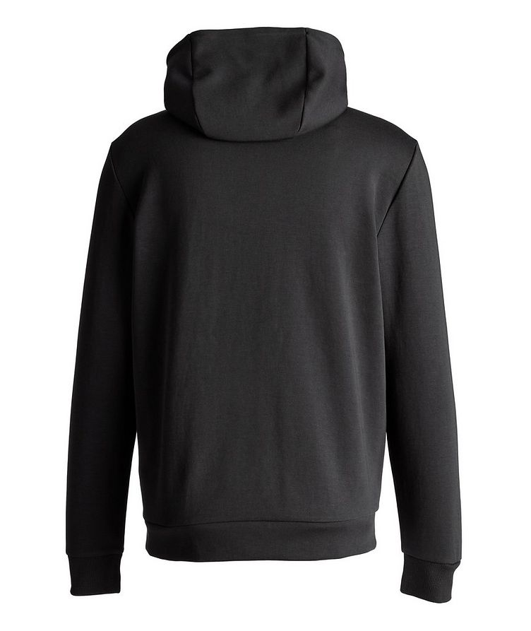 Soody Stretch-Cotton Hoodie image 1