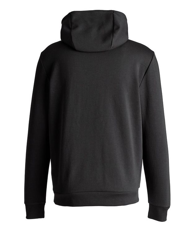 Soody Stretch-Cotton Hoodie picture 2