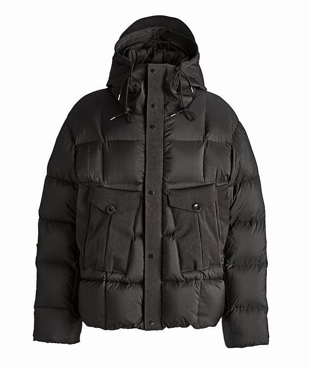 Tempest Combo Down Jacket picture 1