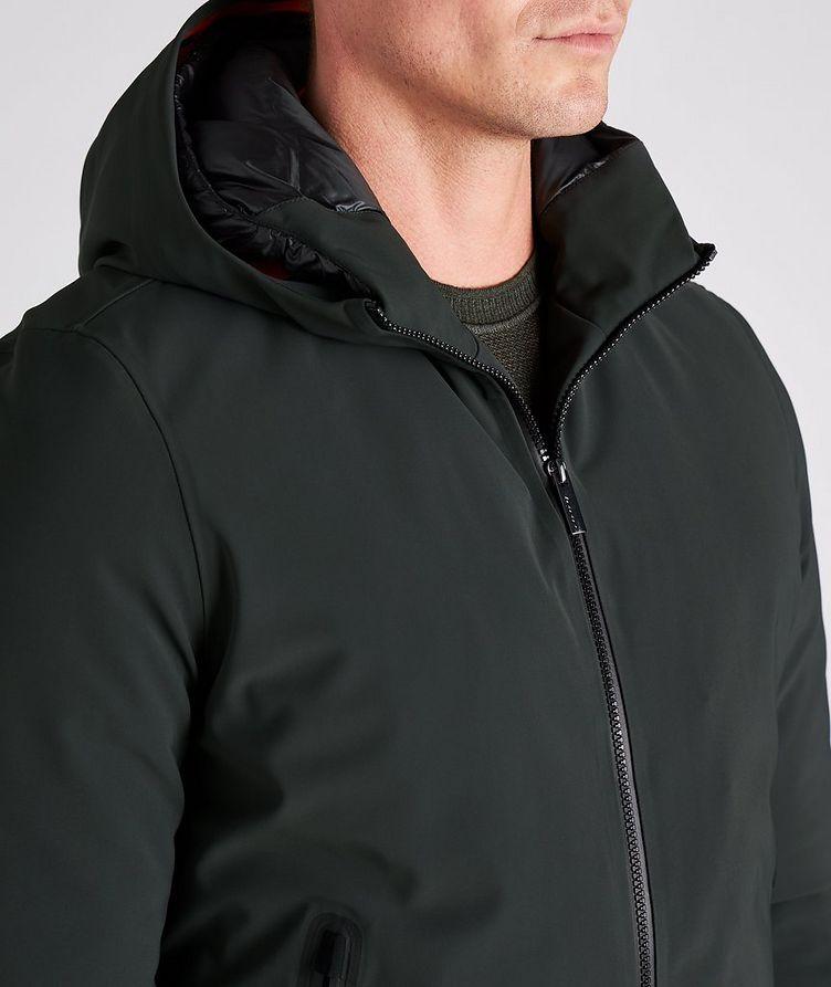 Winter Light Storm Waterproof Down Coat image 3