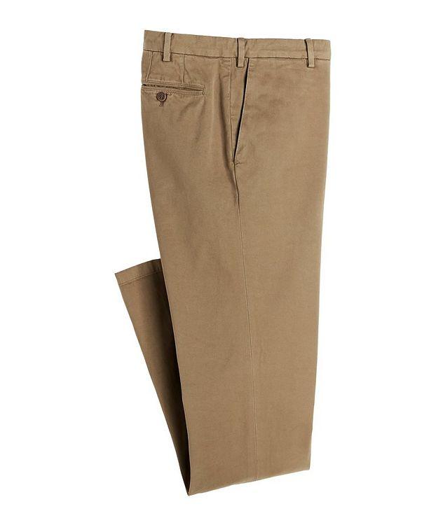 Pantaflat Sport Stretch-Cotton Pants picture 1