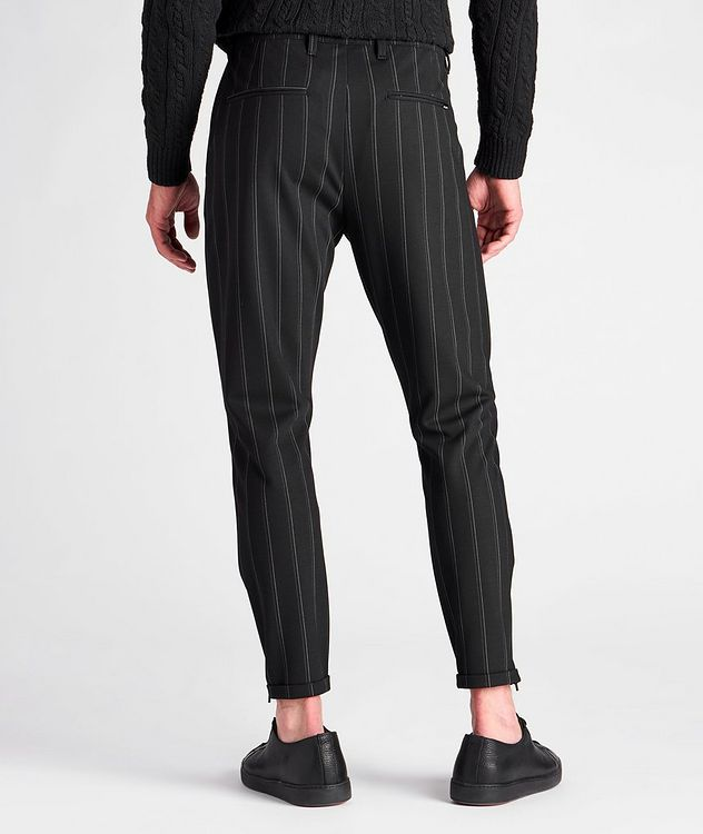 Pantalon Pisa à rayures picture 3