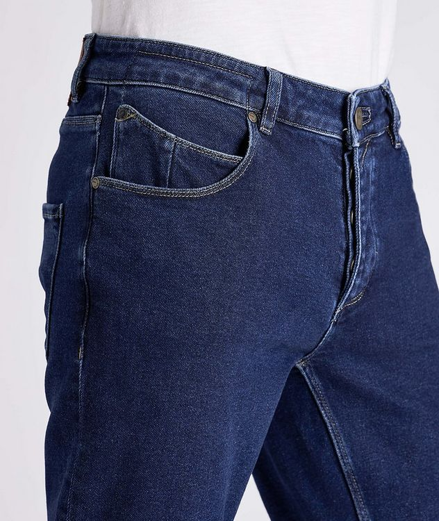 Rey Slim Fit Jeans picture 4