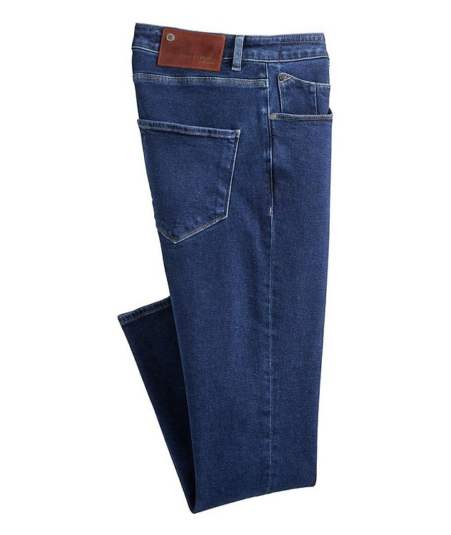 Rey Slim Fit Jeans picture 1