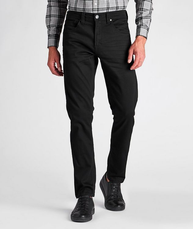 Nico Regular Straight Jeans picture 2