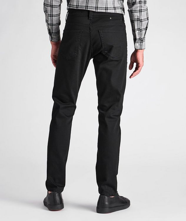 Nico Regular Straight Jeans picture 3