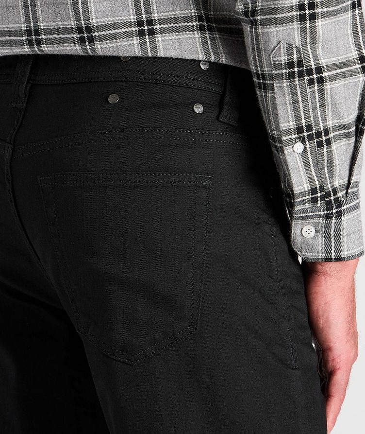 Nico Regular Straight Jeans image 3
