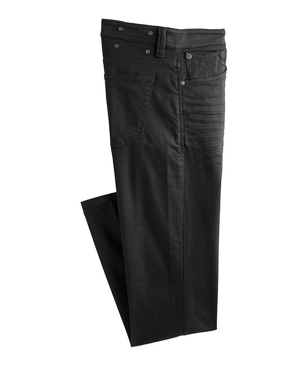 Nico Regular Straight Jeans picture 1