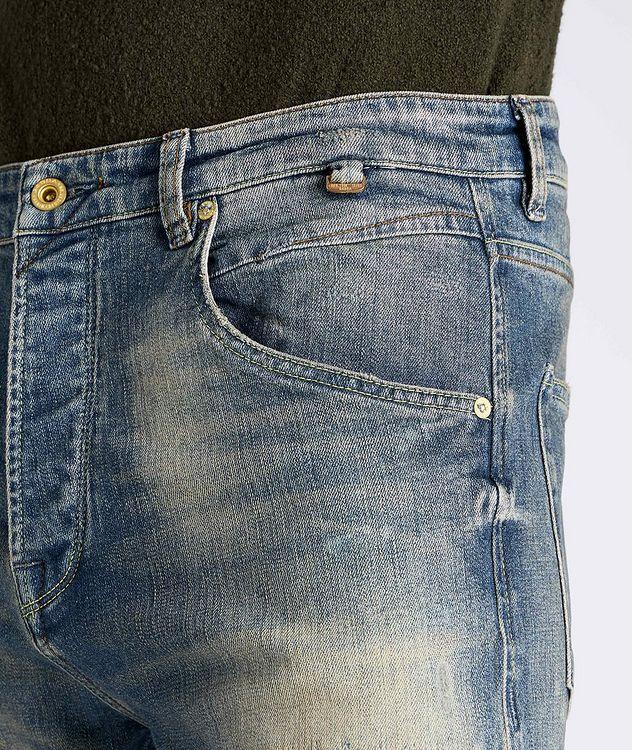 Alex Patchwork Jeans picture 4