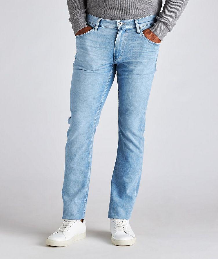 Federal Slim-Fit Jeans image 1