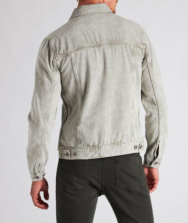 Scout Denim Jacket picture 3