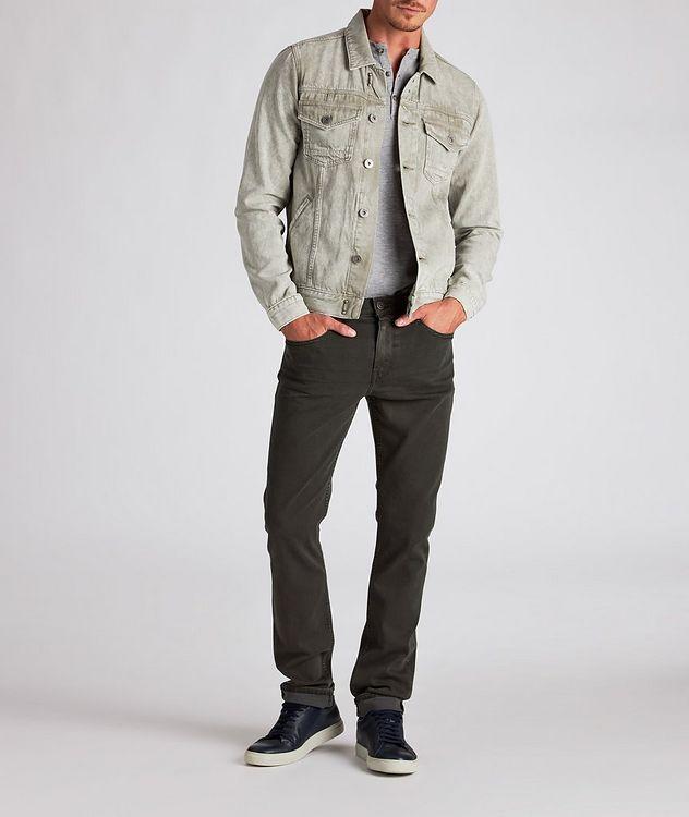 Scout Denim Jacket picture 4