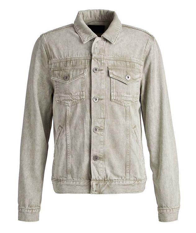 Scout Denim Jacket picture 1