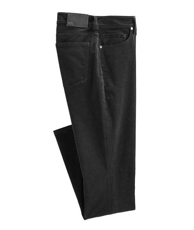 Federal Slim Straight Corduroy Jeans picture 1