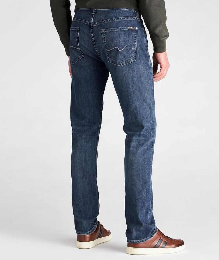 The Straight Airweft Denim Jeans image 2