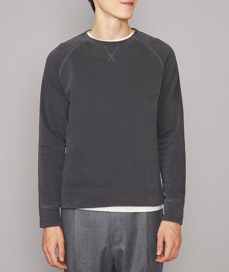 Baptiste Cotton Sweatshirt image 1