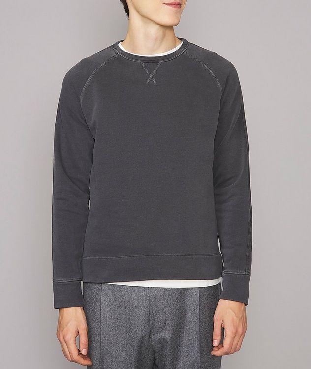 Baptiste Cotton Sweatshirt picture 2