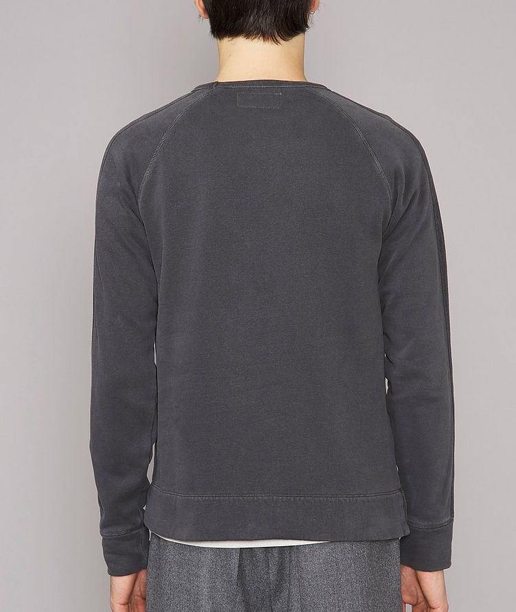 Baptiste Cotton Sweatshirt image 2