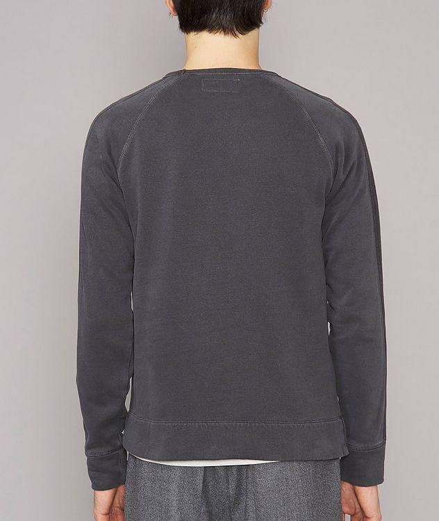 Baptiste Cotton Sweatshirt picture 3