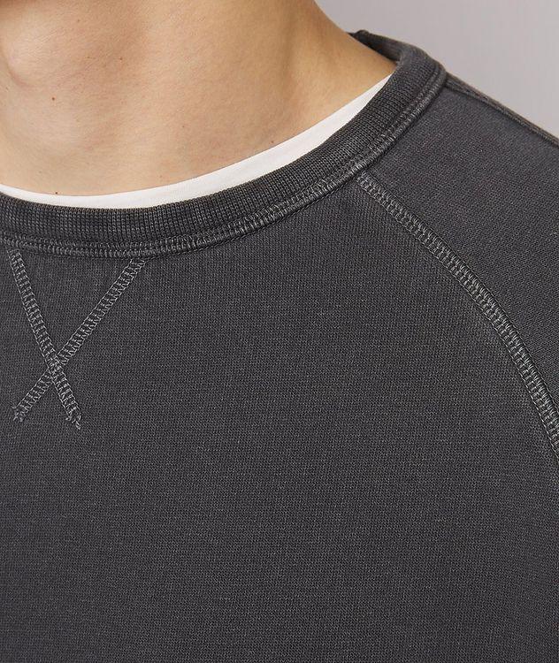 Baptiste Cotton Sweatshirt picture 4