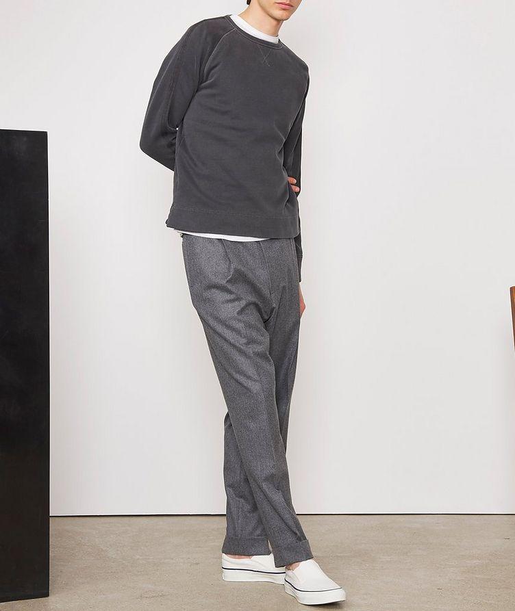 Baptiste Cotton Sweatshirt image 4