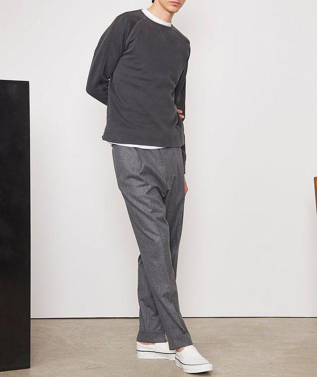 Baptiste Cotton Sweatshirt picture 5