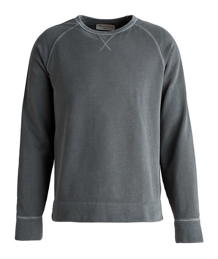 Baptiste Cotton Sweatshirt image 0