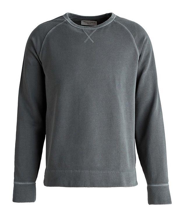 Baptiste Cotton Sweatshirt picture 1