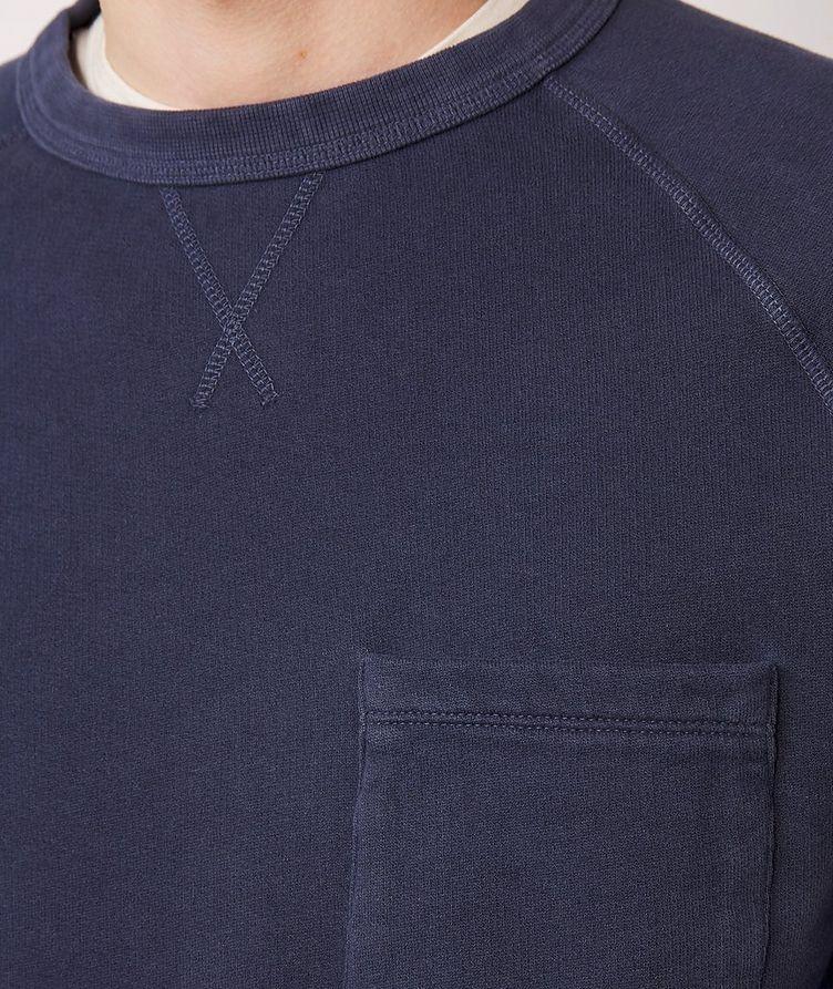 Chris Cotton Sweater image 2