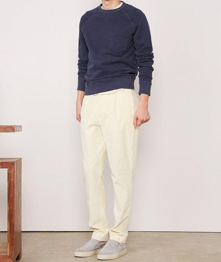 Chris Cotton Sweater image 3