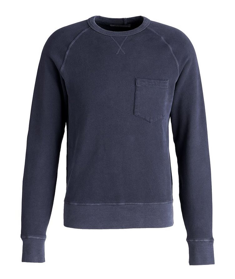 Chris Cotton Sweater image 0