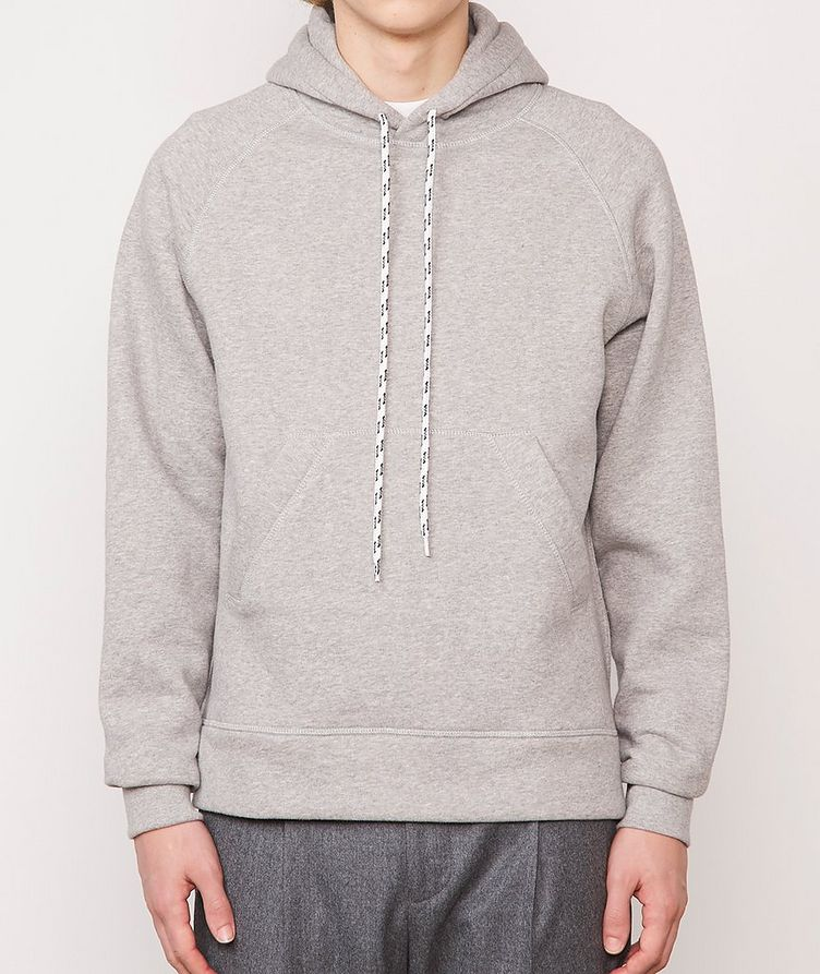 Octave Cotton Hoodie image 1