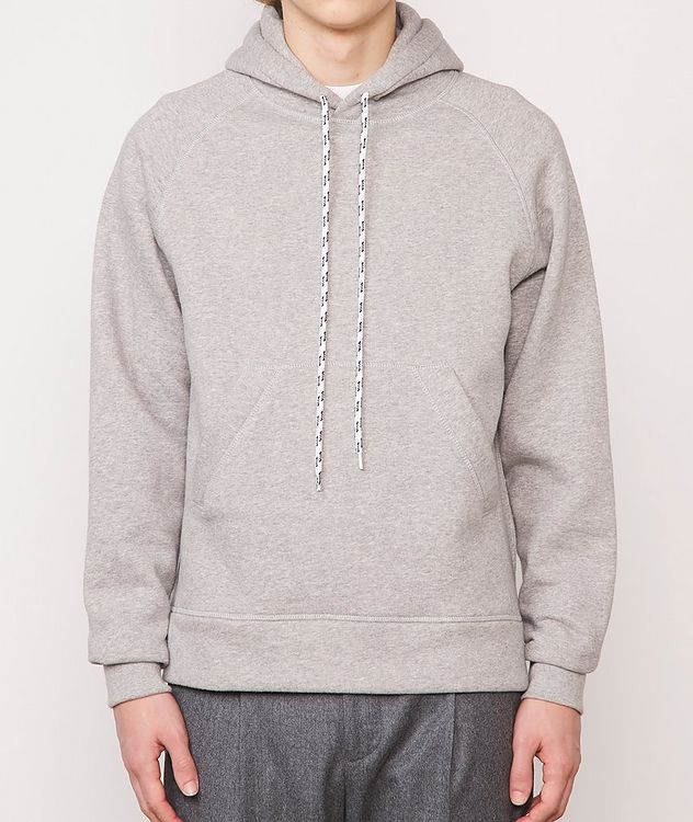 Octave Cotton Hoodie picture 2